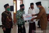 4.599 guru pembimbing keagamaan di Temanggung dapat insentif