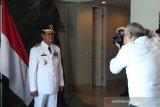 Ketua DPRD Kepri pilih absen saat pelantikan Gubernur