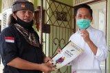 Pemkot Palembang siapkan regulasi untuk  berdayakan pegiat seni