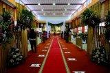 Simulasi pernikahan masa AKB digelar di Kota Magelang