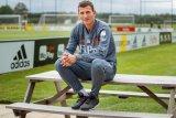 Valencia tunjuk Gracia jadi manajer baru