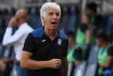 Gasperini ingin kirim pesan kepada PSG dengan finis urutan kedua klasemen Serie A