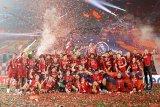 Pertahankan gelar Liga Premier musim depan, Liverpool hadapi musuh-musuh lebih kuat