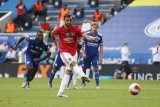 Fernandes bertekad antarkan MU juarai Liga Europa