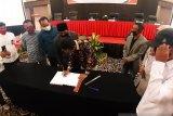 KPU : Pasangan Fakhrizal-Genius tidak serahkan dukungan perbaikan