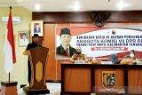 Willy M Yoseph sampaikan prioritas pembahasan 2020 di Barito Selatan