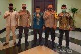Gema Santri Nusantara hadir kembangkan perekonomian bangsa melalui kewirausahaan