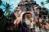 Menparekraf ingatkan protokol kesehatan jelang pembukaan kembali wisata Bali 31 Juli