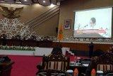 DPRD Kalteng beri sejumlah catatan terkait Raperda LKPJ APBD 2019