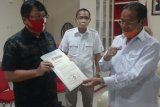 Gubernur manfaatkan cuti  untuk menangkan calon pada pilkada di Sulteng
