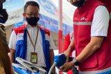 Pertamina hadirkan Pertashop dukung kedaulatan energi pelosok Sulawesi Utara