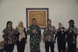 Danrem: FKPPI garda terdepan bantu TNI selesaikan konflik Papua