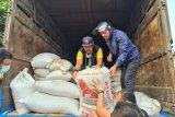 BNN gerebek truk berisi ratusan kilogram sabu di Tangerang