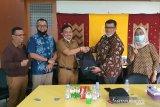 Tour de Singkarak 2021 comeback, involve three province