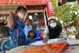 KPU : Data pemilih Pilkada Makassar yang tercoklit sudah 435.650 orang
