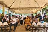 Menteri Pertanian bawa bantuan untuk korban banjir di Luwu Utara dan Wajo