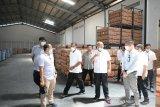 Pemkot-BP Batam akan distribusikan paket sembako tahap IV