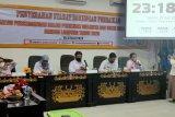 KPU Bandarlampung nyatakan berkas dukungan perbaikan Ike-Zam terpenuhi