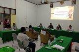 KPU Manado:  Pengecekan  berkas dukungan balon   harus selesai pukul 24.00 WITA