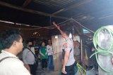 Diduga masalah rumah tangga, seorang ibu tewas gantung diri di Sumbawa