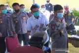 Polda Sulteng ringkus dua pelaku pembobol ATM di Palu