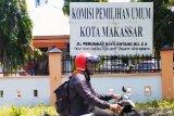 Anggaran pokok untuk Pilkada Makassar terealisasi 100 persen