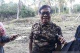 Bupati Donggala  minta warganya wapaspadai cuaca ekstrim