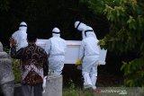 Satu pasien positif COVID-19 di Lombok Tengah meninggal dunia