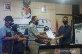 KPU Poso  terima perbaikan syarat dukungan bakal calon perseorangan