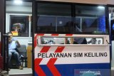 Ini! Lima lokasi layanan SIM keliling Polda Metro Jaya