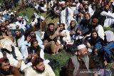 Pemerintah Afghanistan lepaskan 80 tahanan Taliban