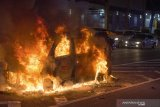 Tips mudah untuk cegah insiden mobil terbakar