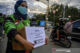 Pemkab Sigi  bantu korban banjir Luwu Utara