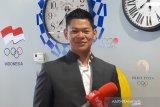 KOI membagikan 1.000 masker kepada federasi olahraga nasional