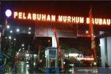 Pelabuhan Baubau berlakukan