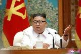 Presiden Kim Jong Un sampaikan maaf atas penembakan warga Korsel terkait corona