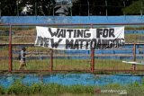 Rencana renovasi Stadion Mattoanging