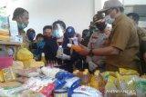 Jelang Idul Adha, Pemkot Baubau sidak pasar pastikan ketersediaan sembako