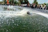 Budi daya udang vanamei jadi harapan baru petambak Lampung Timur