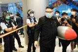 Hong Kong laporkan 106 kasus baru COVID-19