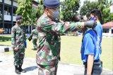 24 pelajar SMP-SMA ikuti BJRB Lantamal VIII