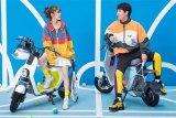 Harga Skuter Xiaomi Ninebot C30 lebih terjangkau dari sepeda gunung
