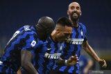 Inter kembali duduki peringkat kedua