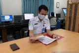 Stasiun Geofisika Banjarnegara pantau fenomena  embun upas di Dieng