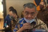 NasDem tidak tahu bakal calon Bupati Gunungkidul adik ipar Presiden Jokowi