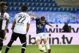 Atalanta kembali geser Inter dari posisi kedua klasemen