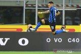 Inter Milan hantam Napoli dua gol tanpa balas