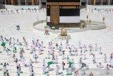 Saudi diharapkan izinkan jamaah Indonesia lakukan umrah