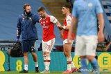 Arsenal awali musim baru tanpa Mustafi