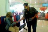 Menjaga kepercayaan terbang di Bandara Tjilik Riwut melalui 'safe travel campaign'